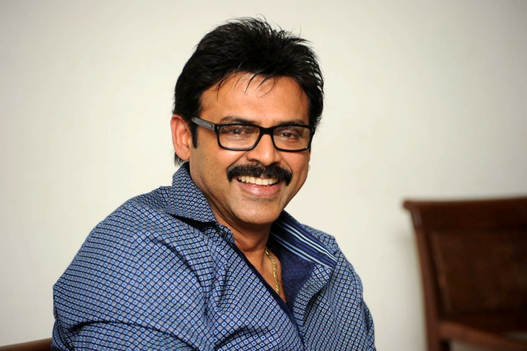 remuneration of venkatesh