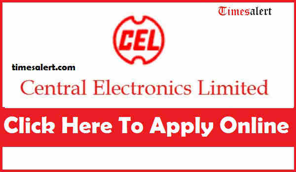 CEL Recruitment 2016