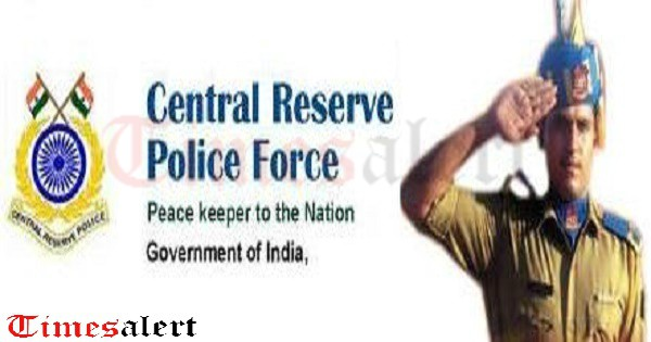 CRPF Paramedical Staff Admit Card 2016