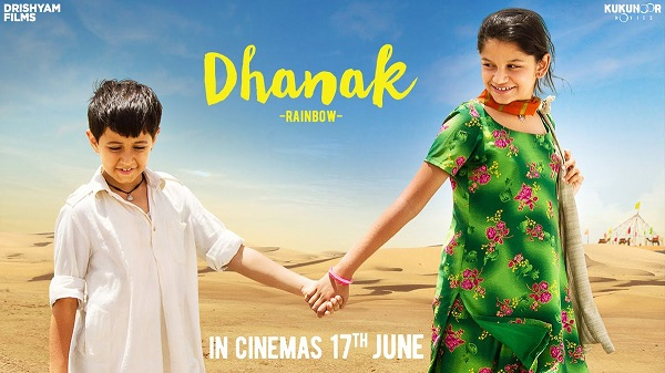 Dhanak Movie Review