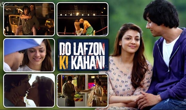 Do Lafzon Ki Kahani Movie Review