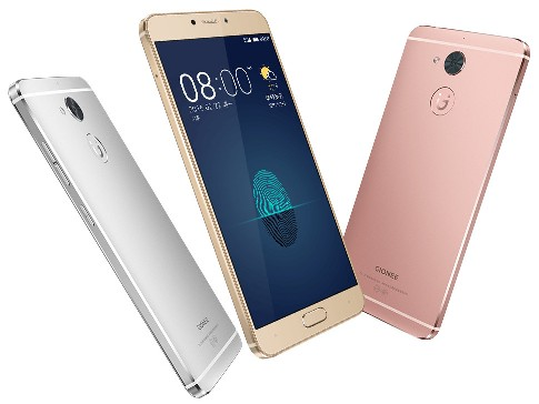 Gionee-S6-Pro features