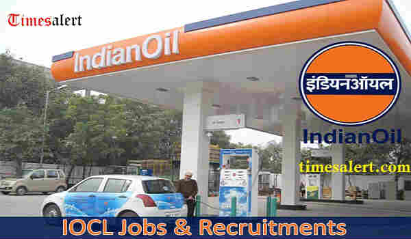 IOCL Recruitment 2016