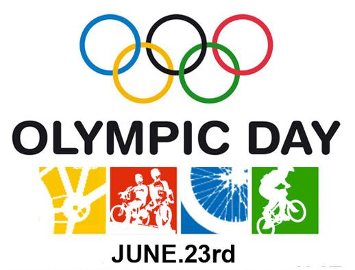 International Olympic Day quotes
