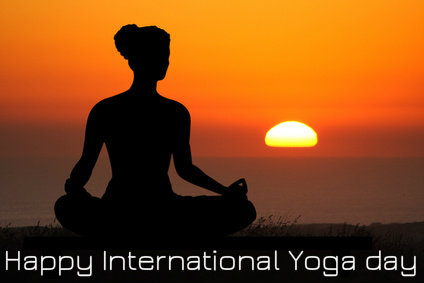 International Yoga Day 2016 Whatsapp Status