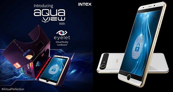 Intex-Aqua-View features