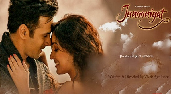 Junooniyat Movie Review