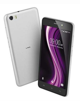 Lava X81 features