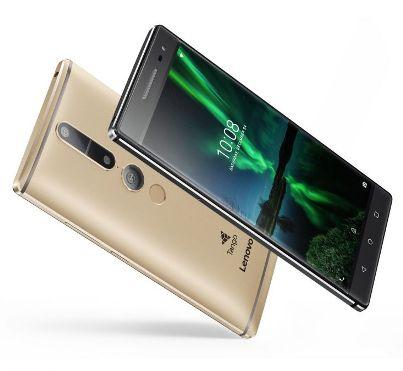 Lenovo PHAB 2 Pro features