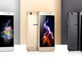 Lenovo-Vibe-K5 features