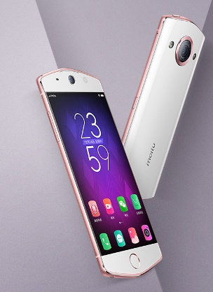 Meitu-M6 features