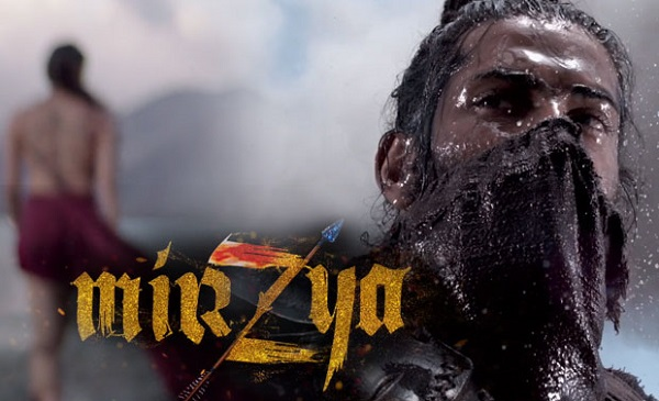 Mirzya Movie Trailer