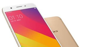 OPPO-A59 features