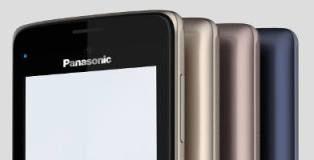 Panasonic T44 T30 smartphone features