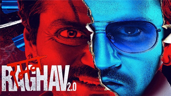 Watch Raman Raghav 2.0 (2016) Full Hindi Movie Online Download