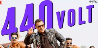Sultan 440 Volt Video Song