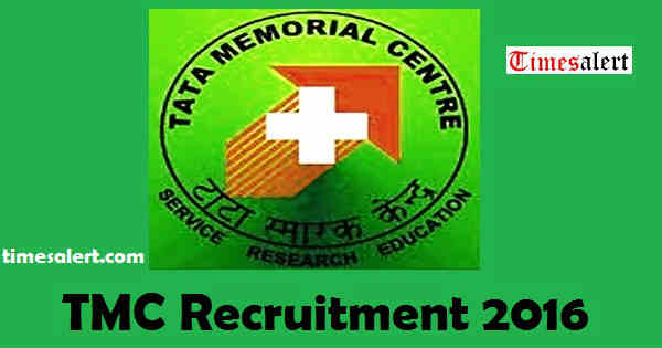 TMC Recruitment 2016