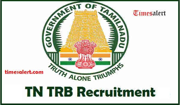 TN TRB Lecturer Recruitment 2017 Apply 1058 Tamil Nadu Polytechnic Lecturer Jobs 1