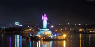 Telangana Formation day Celebrations 2017 Photos