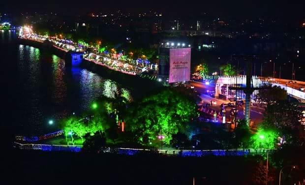 Telangana Formation day Celebrations Photos