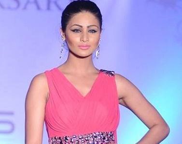 Top-Bengaluru-model-Darshitmita-arrested-in-drug-racket