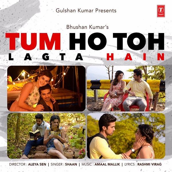 Tum Ho Toh Lagta Hai Full Video Song