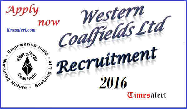 WCL Recruitment 2016