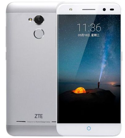 ZTE Blade A2 features