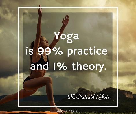 inspiring yoga quotes