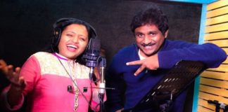 Anchor Suma Turns Into singer