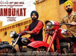 Bambukat Punjabi Movie Review