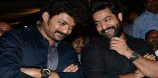 Jr NTR With No Remuneration