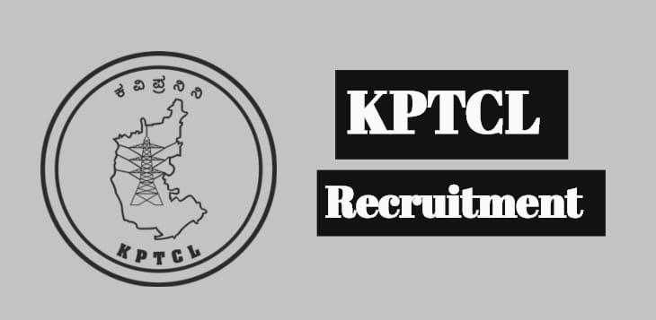 KPTCL Junior Lineman Recruitment