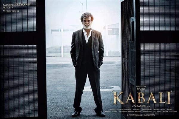 Kabali Movie Tickets Online Booking
