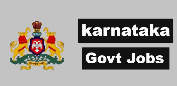 Karnataka VA Jobs