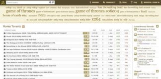 KickassTorrents Domains Seized