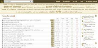KickassTorrents Domains Seized