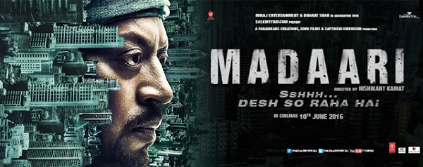 Madaari Review
