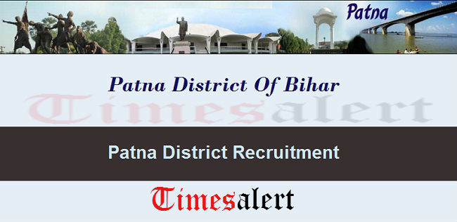 Patna District Recruitment
