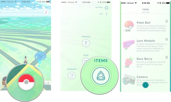 Pokemon-Go-Items