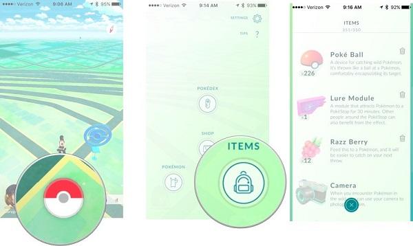 Pokemon-Go-Items