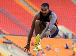 Renjith Maheswary Enters Rio Olympics