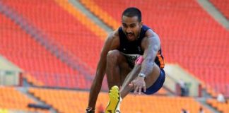 Renjith Maheswary Enters Rio Olympics