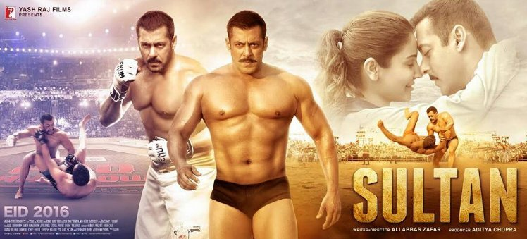 Sultan Movie Collections