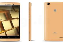 iBall-Andi-5Q-Gold-4G-Price