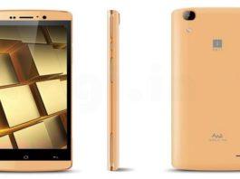 iBall-Andi-5Q-Gold-4G-Price
