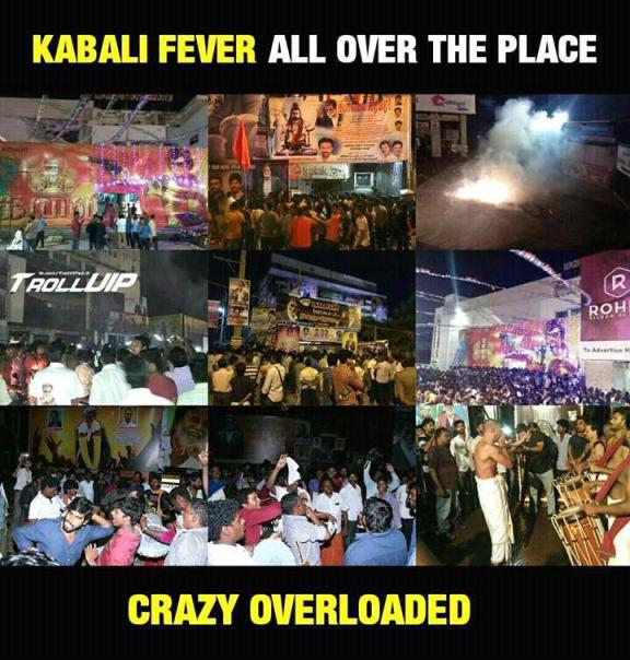 kabali-fans-hungama-photos