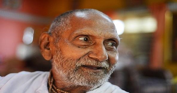 120 Year Old Indian Man photos