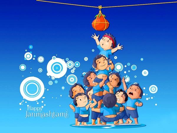 Happy-Janmashtami