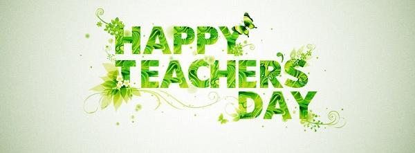 Happy Teachers Day Facebook Photos